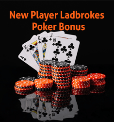 New Player LadBrokes Poker Bonus amsterdam-poker.com
